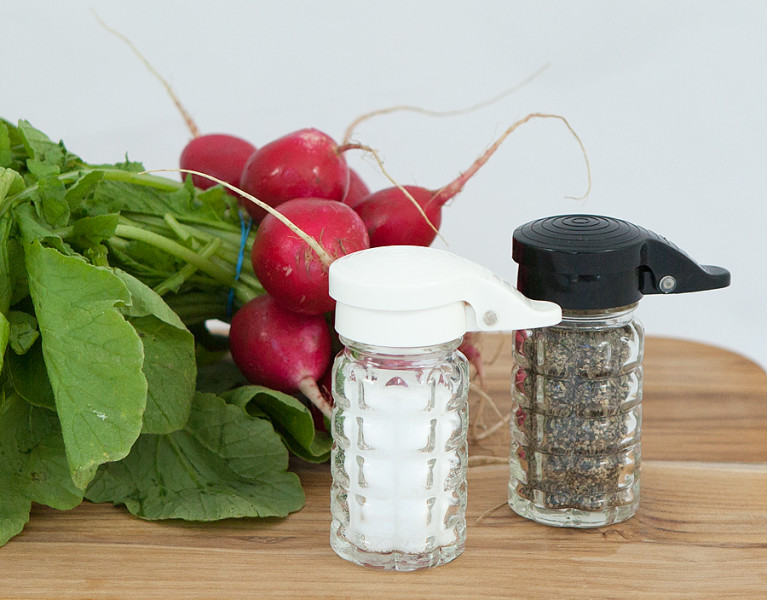 Salt and Pepper Shakers 13